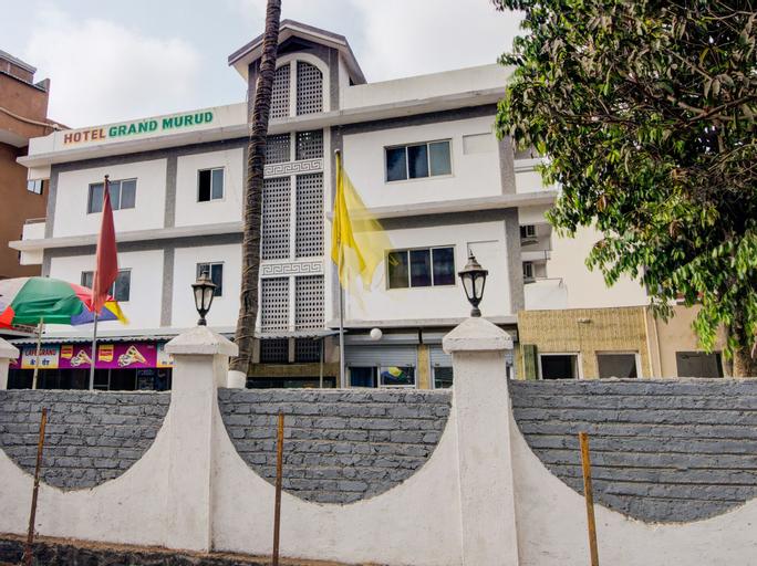 OYO 37339 Hotel Grand Murud, Raigarh