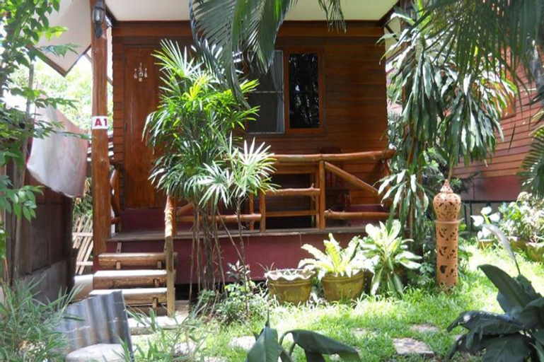 4T Guesthouse, Muang Sukhothai