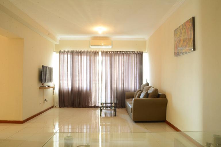 New And Modern Grand Palace Kemayoran Apartment, Central Jakarta