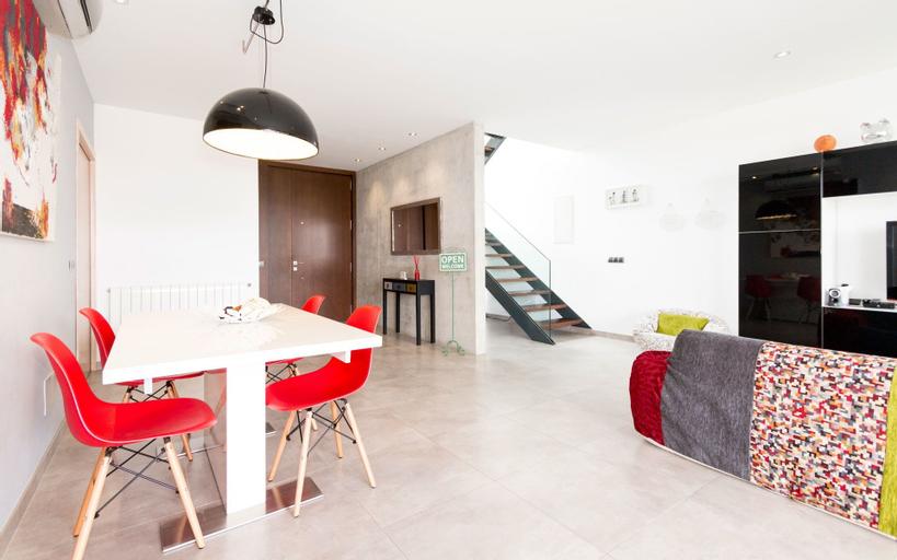 Luxury Modern House, Baleares