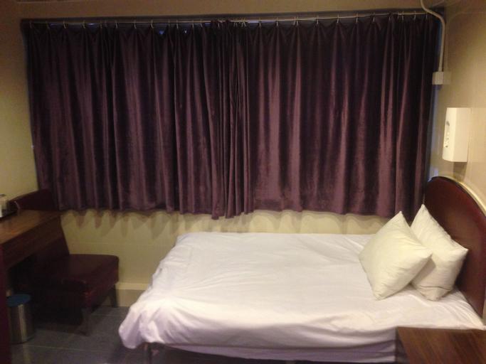 Euro Hostel, Yau Tsim Mong