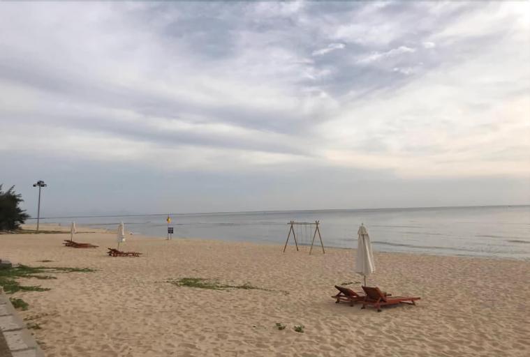 Sea Star Resort Quang Binh, Đồng Hới