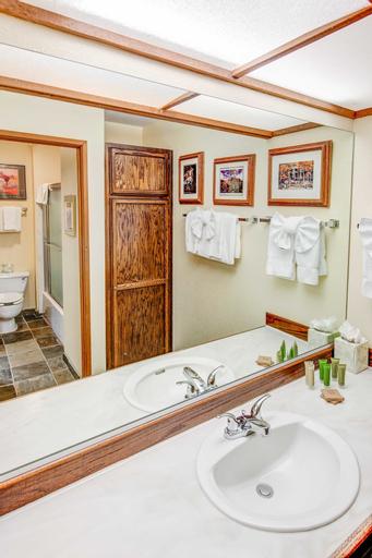 Aspen Creek 215 - Two Bedroom Condo, Mono