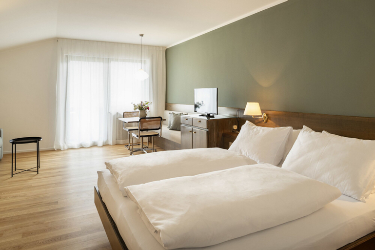 Paulus Apartments, Bolzano