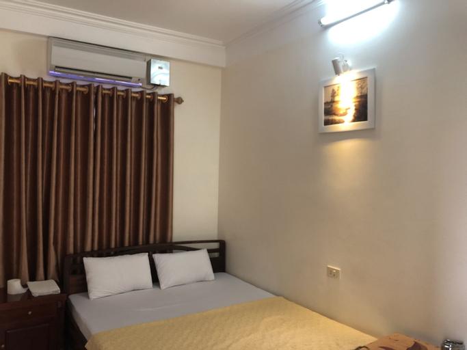 Van Anh Motel, Hồng Bàng