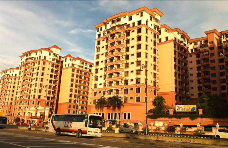 Marina Travellers Suite Marina Court, Kota Kinabalu