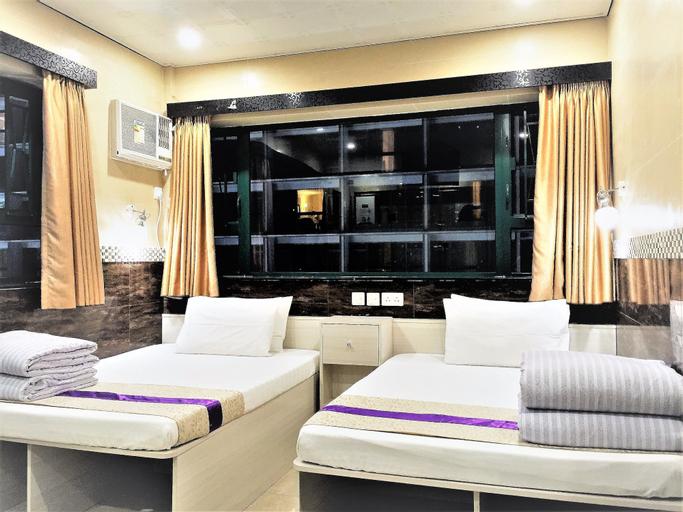 3D Inn - Romance, Yau Tsim Mong