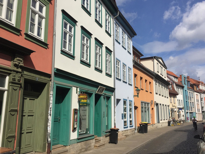 Stella Apartments, Erfurt