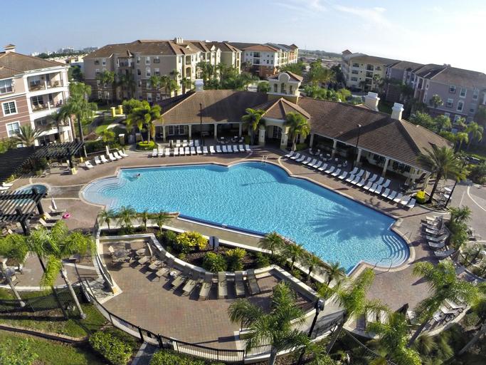 Vista Cay Resort by Intteli Fun Rentals, Orange