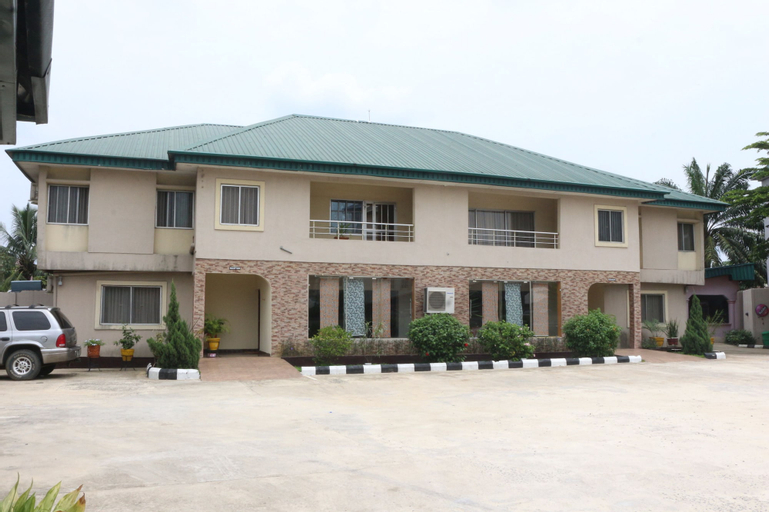 Fresh Spring Hotels & Towers, Uyo