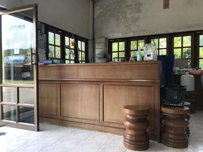 Klongyai Hotel, Khlong Yai