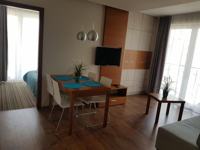 Apartamenty w Marina Jastarnia, Puck