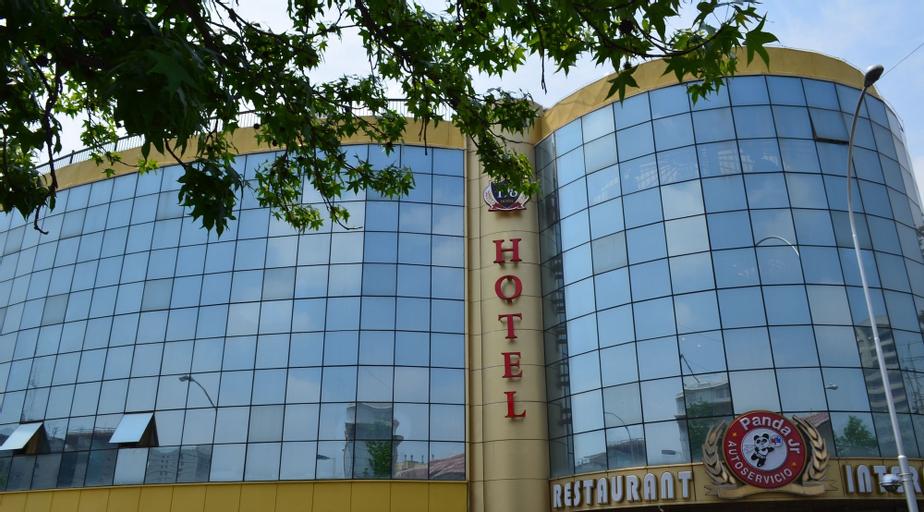 Hotel 198, Santiago