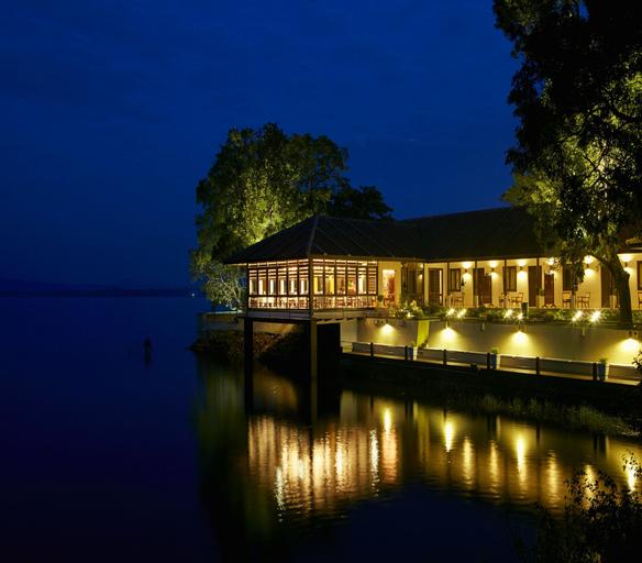 EKHO Lake House Polonnaruwa, Thamankaduwa