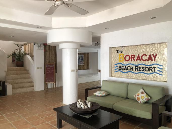 The Boracay Beach Resort, Malay
