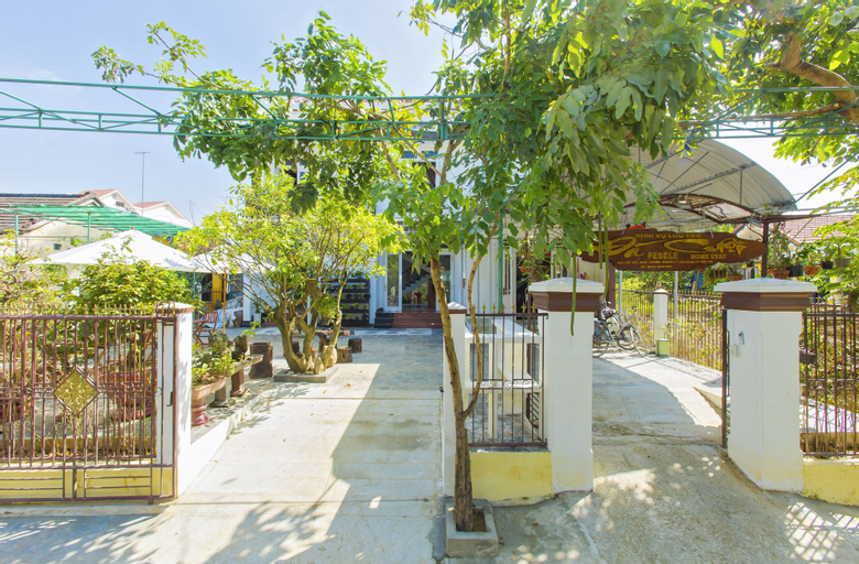 Pebble Homestay, Hội An