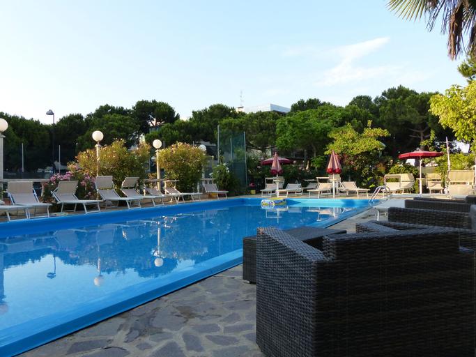 Hotel Franca, Ravenna