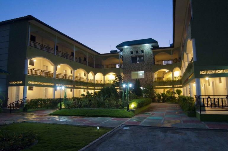Kemael Hotel, Port-au-Prince