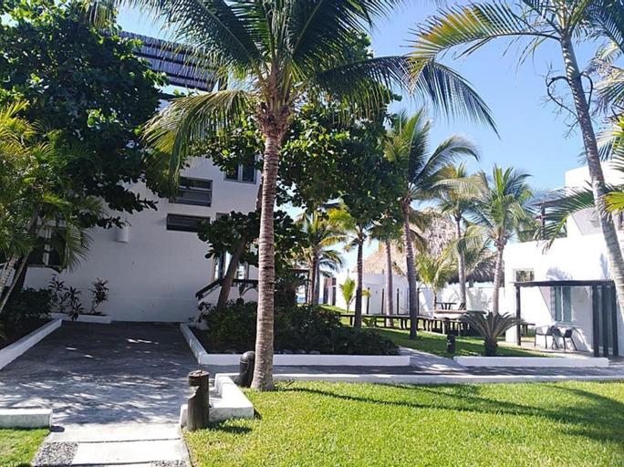 Isla Parlama Boutique Hotel, Chiquimulilla