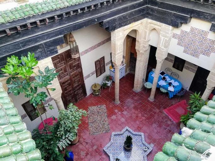 Riad Aïcha, Rabat