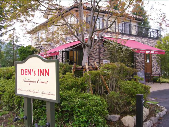 DEN'S INN - Hostel, Fujikawaguchiko