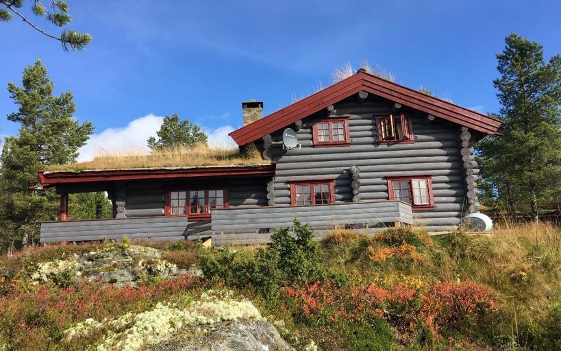 Heibu Cabin - Skåbu, Nord-Fron