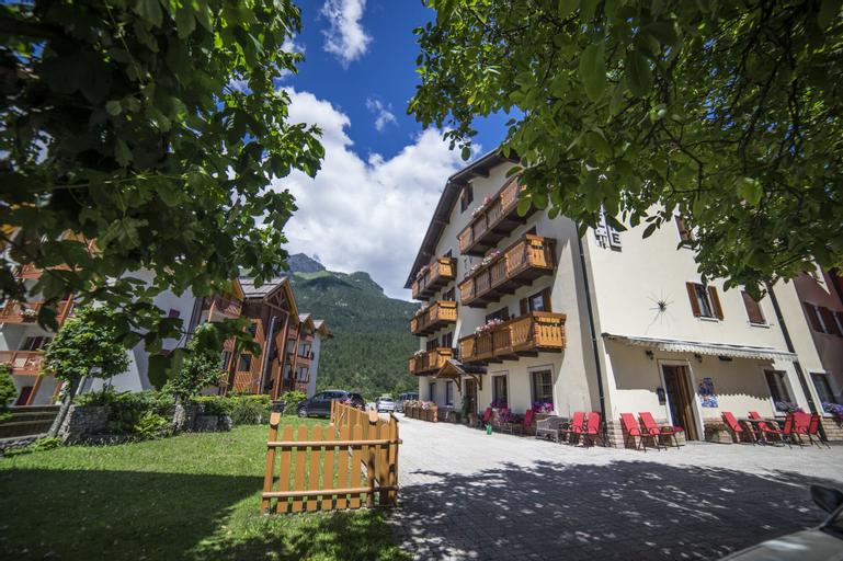 Hotel Pavone, Trento