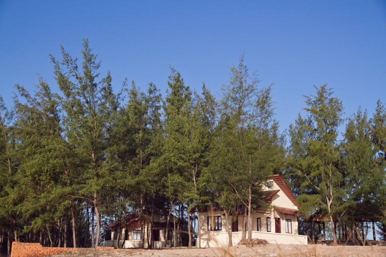 The Beach House Resort, Xuyên Mộc