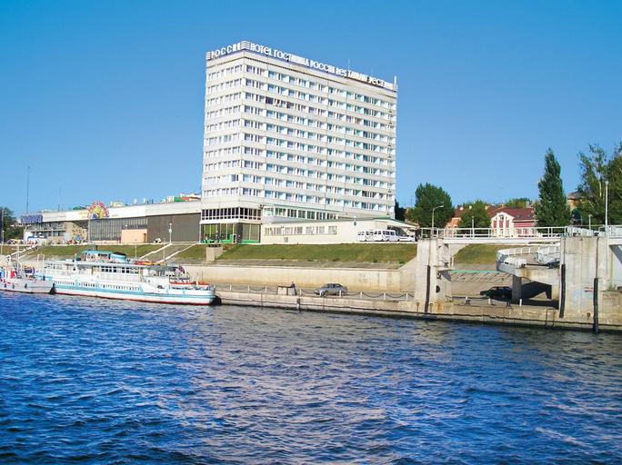 Hotel Rossiya, Samara