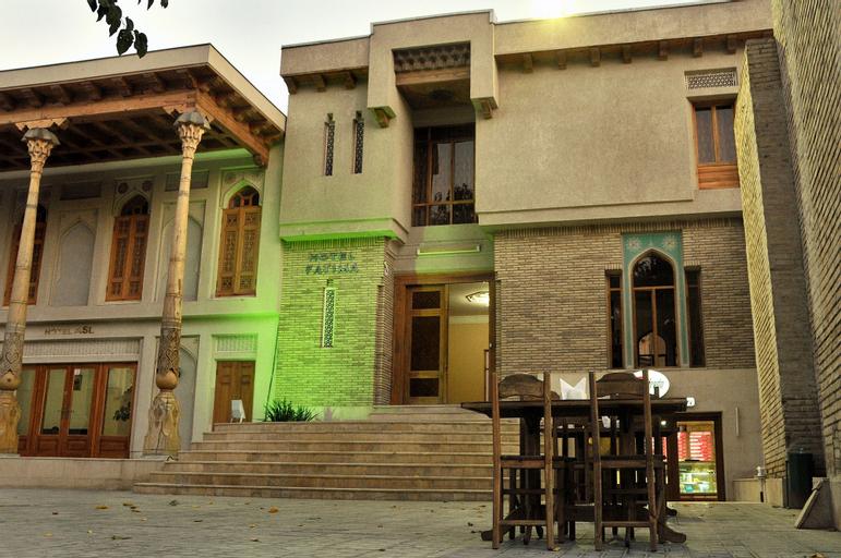 Hotel Fatima, Buxoro