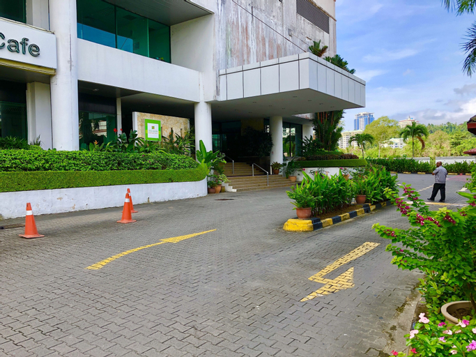 BayView Vacation Apartment, Kota Kinabalu