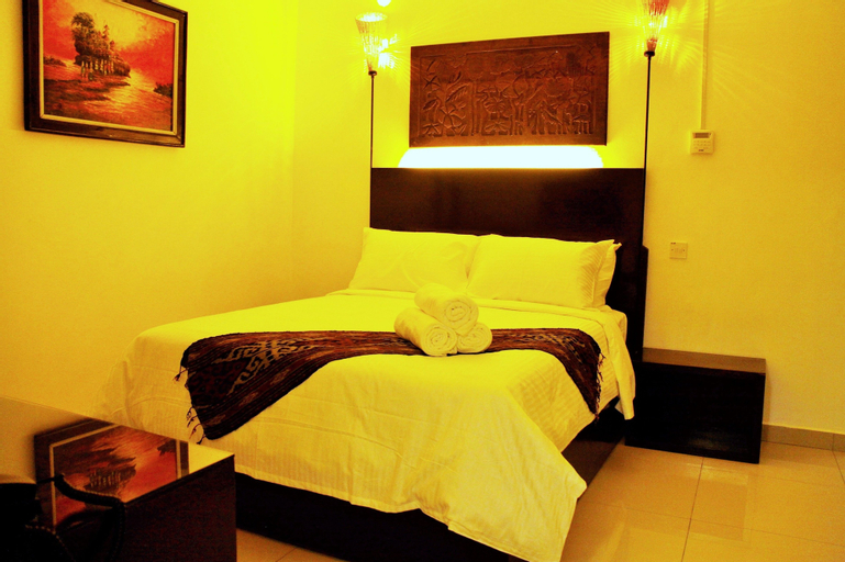 LP Hotel Tanjong Malim, Batang Padang