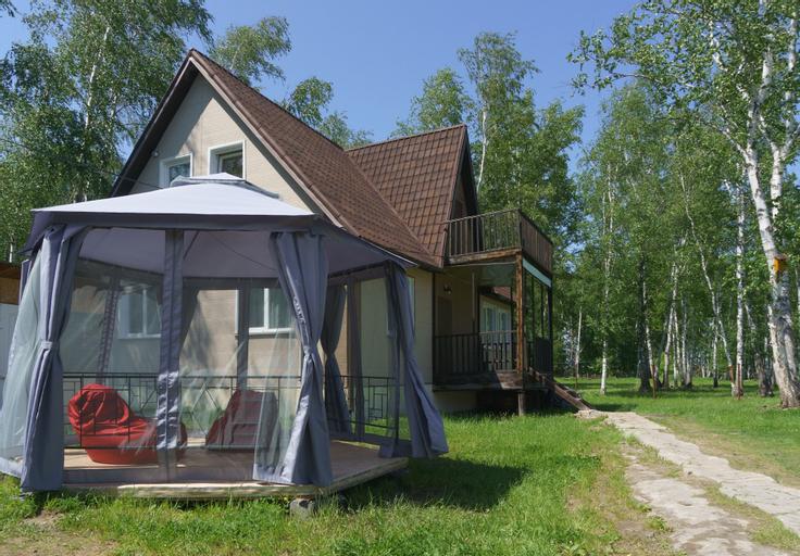 Lesnaya Skazka Guest House, Novosibirskiy rayon