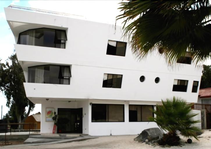 Hotel Blanco Encalada, Copiapó