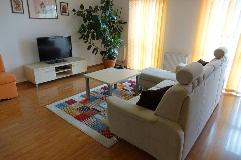 EEL accommodation Brno, Brno