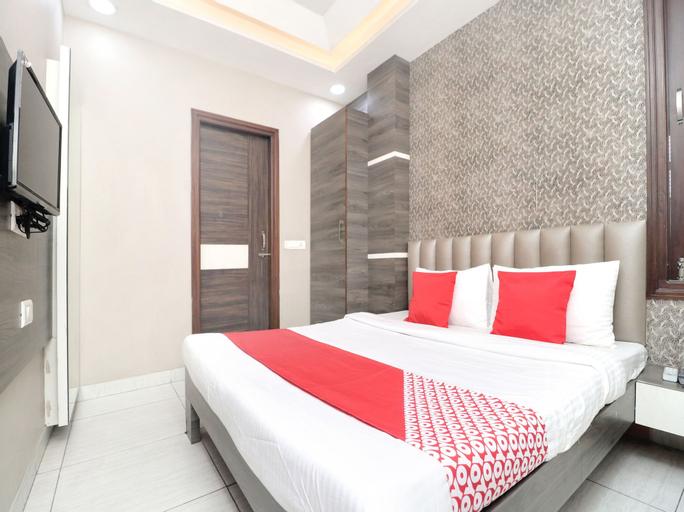 OYO 15653 Hotel Sukh Regency, Ludhiana