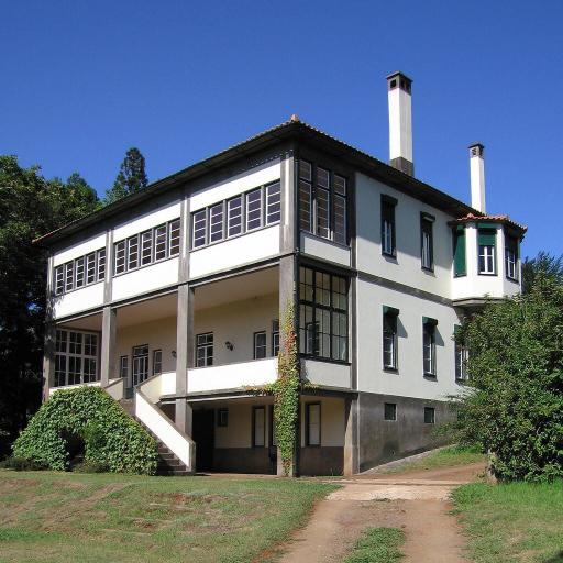 Quinta das Colmeias, Santa Cruz