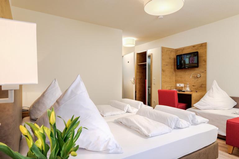 Hotel Mythos, Ortenaukreis