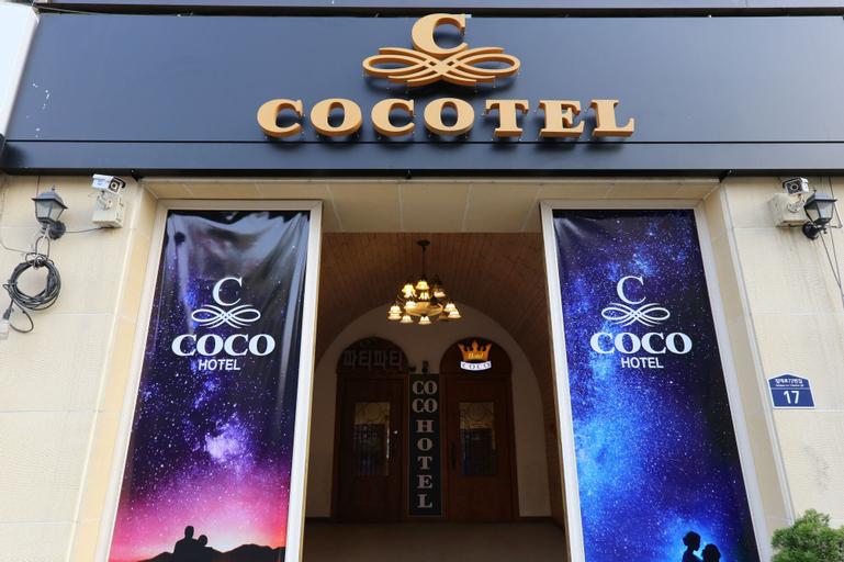 CoCo Hotel, Cheongju