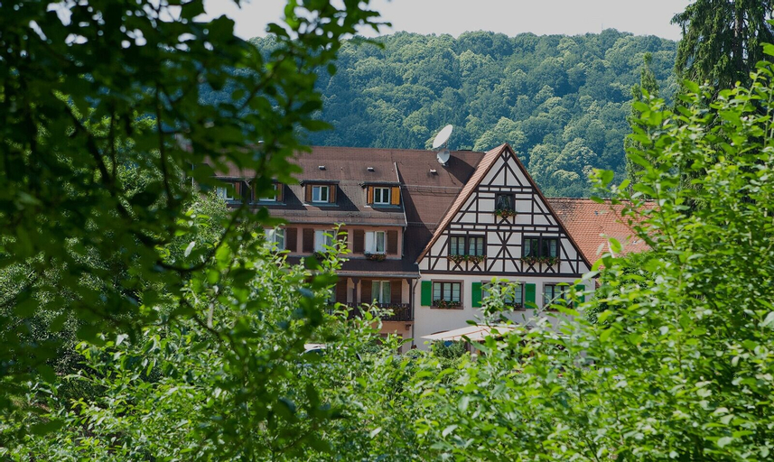 Auberge d'Imsthal, Bas-Rhin