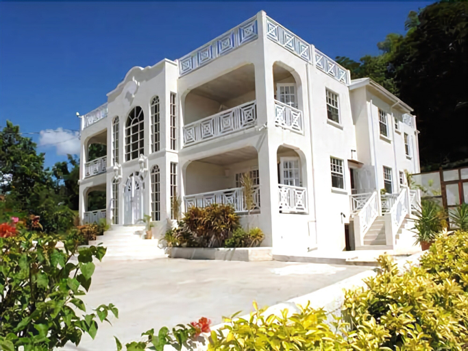 Mullins Heights Barbados,
