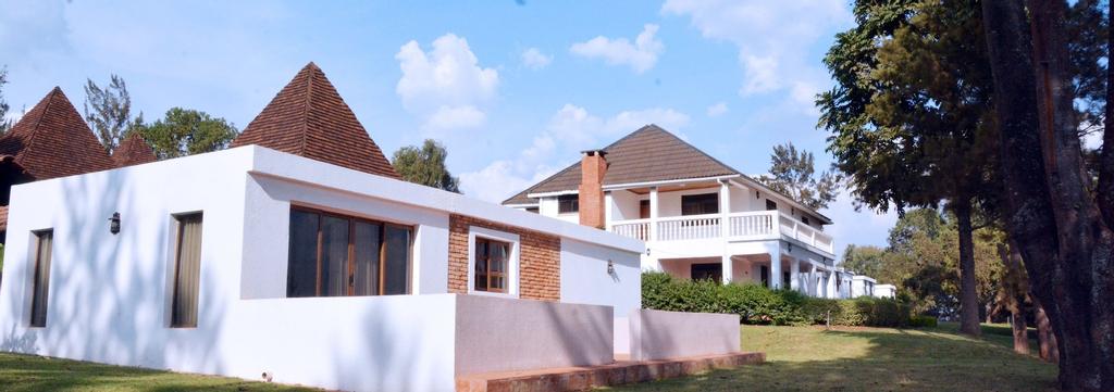 White Horse Inn, Kabale