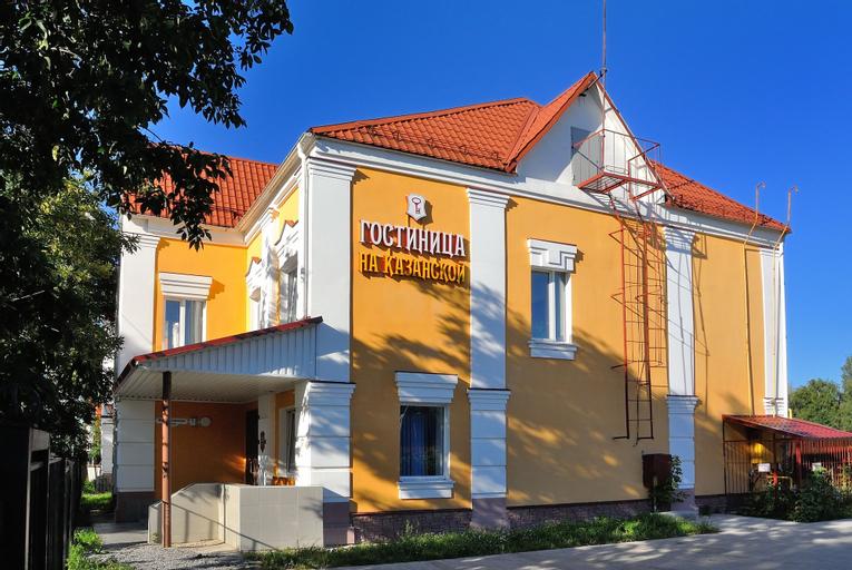 Hotel Na Kazanskoy, Rybinskiy rayon