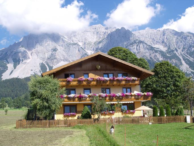 Alpenecho, Liezen