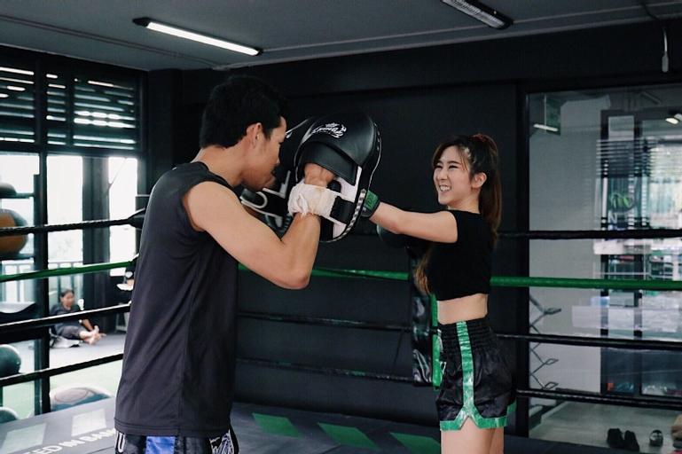 Petchyindee Kingdom, Bangkok Noi