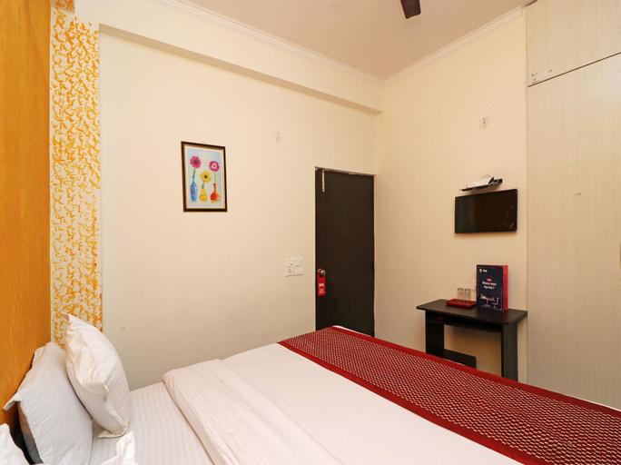 OYO 13046 The City Hospitality, Gautam Buddha Nagar