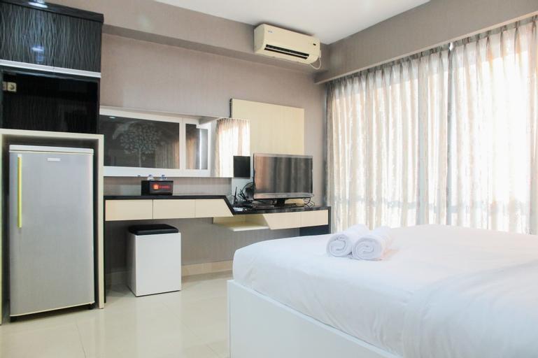 Cozy Studio Room Tamansari The Hive Cawang Apartment By Travelio (permanently closed), East Jakarta
