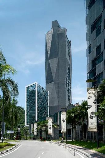 Empire Damansara Elvara, Kuala Lumpur