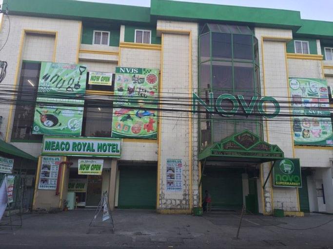 Meaco Royal Hotel - Plaridel, Plaridel