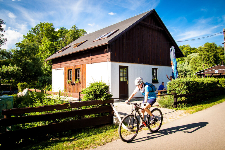 Turistická ubytovna Cakle, Ústí nad Orlicí